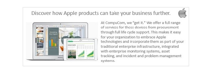 HP Large Enterprise Business