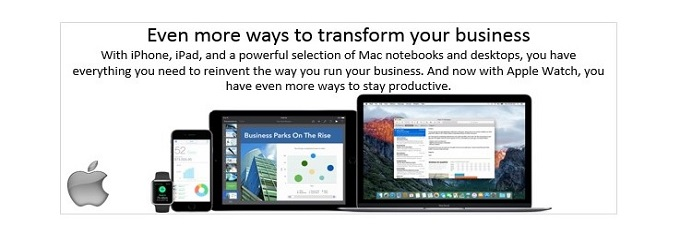 Apple Transform